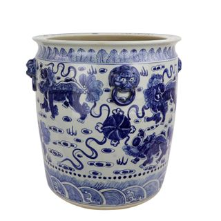 Ming Planter Pot Large