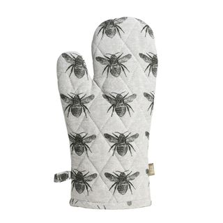 Honey Bee Single Oven Glove OL