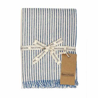 Abby Stripe Tablecloth PB
