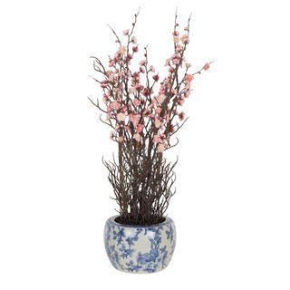 Blossom Arrangement Pink