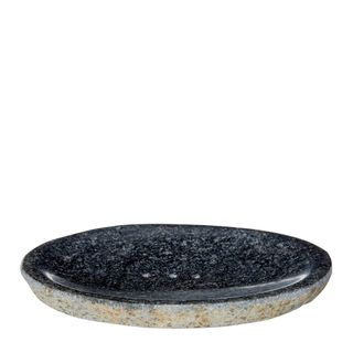River Stone Soap Dish