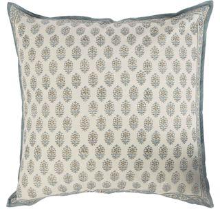 Capri Cotton Cushion