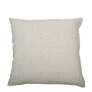 Mandy Cushion Sky Grey