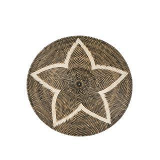 Melati Woven Tray Medium 70cm