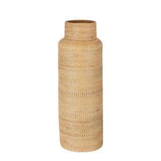 Harta Woven Basket Large Natural