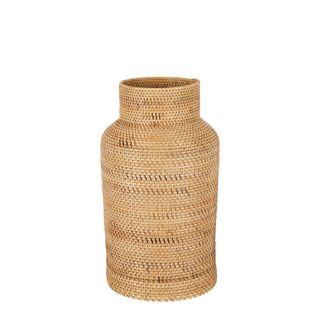 Harta Woven Basket Small Natural