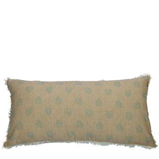 Mandalay Cushion Sky Grey