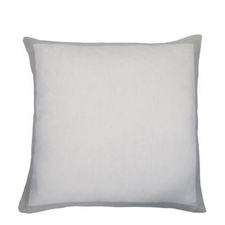 Elegance Linen Cushion Milk