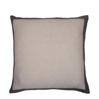 Elegance Linen Cushion Storm