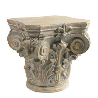 Decorative Pedestal Large
