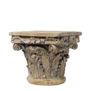 Decorative Pedestal Small