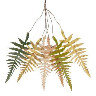 Fern Leaf Bundle Iron