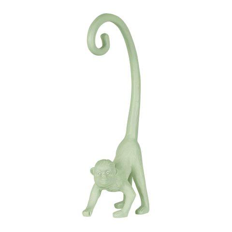 Louis The Monkey Pistachio 42cm