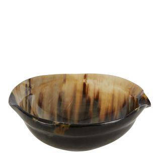Horn Bowl 28cm