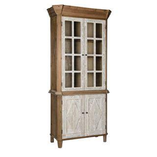 Diem Pine Cabinet Natural