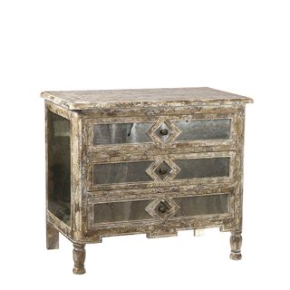 Olwen Wooden Chest Of Drawers