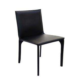 Giano Dining Chair Black