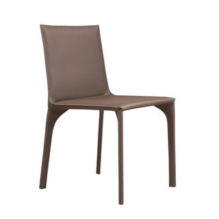 Giano Dining Chair Brown