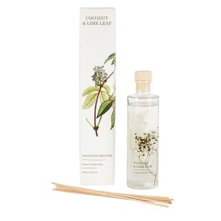 Diffuser Coconut & Lime Leaf 240ml
