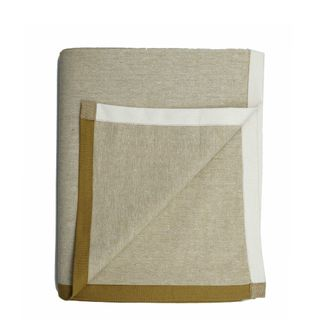 Chambray Tablecloth Tuscan Olive