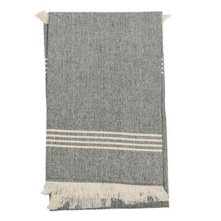 Kumas Extra Large Tea Towel Navy