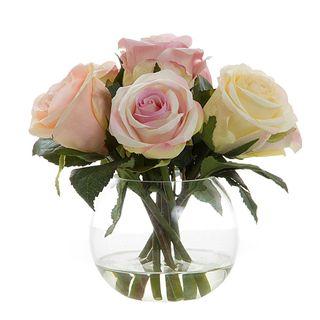 Rose in Water Pink Cream