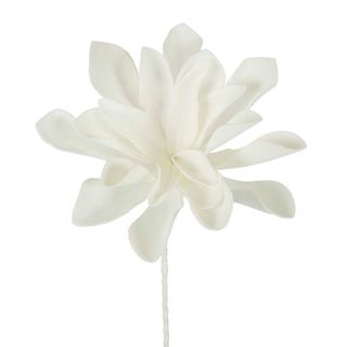 Magnolia Fantasy Floral Stem White