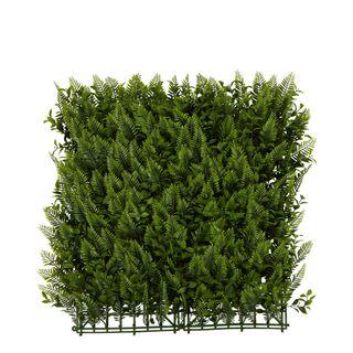 Long Greenery Garden UV Treated Outdoor Screen Mat