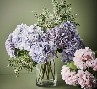 Floral Interiors Products Artificial Flowers
