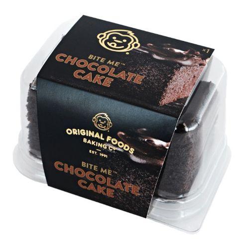 GOOFY CHOCOLATE SINGLE SERVE CAKE (14CTN)