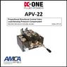 AMCA APV 22 datasheet