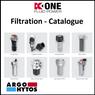 argo hytos filtration catalogue