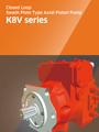 kawasaki K8V datasheet