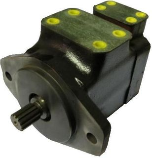 VQ & VQT VANE PUMPS
