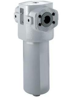 Bi-directional High Pressure Filter