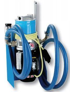 16l/min Cleanline Portable Light Oil Service Unit