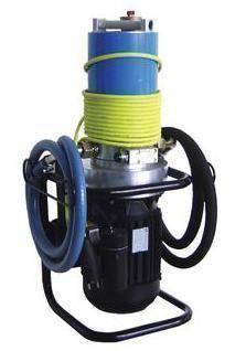 16l/min Cleanline Portable Oil Service Unit 30bar