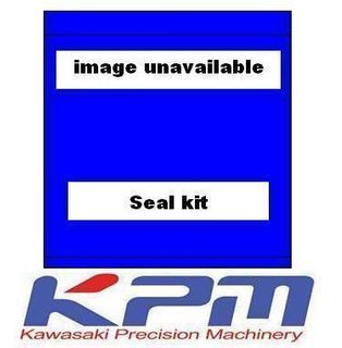 77614 - HMB125/200 - S03-F3-FM3 - Seal Kit (74339)