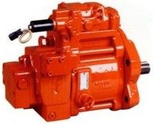 K3VG112-10NRS-4L00 Piston Pump