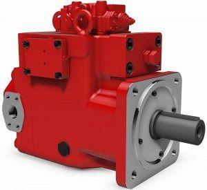 K7VG265-1NNR-4000 Pump
