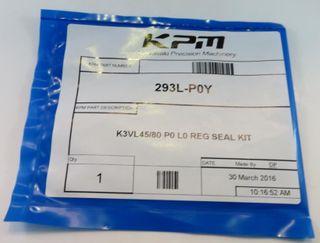K3VL45/60/80 - Regulator Seal Kit