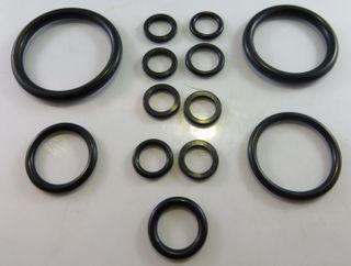 K3VL112/140/200 - Regulator Seal Kit