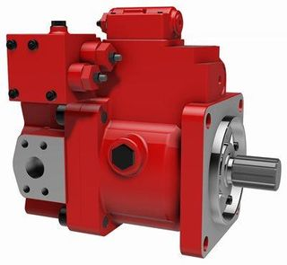 K3VL140/B-1NLCS-LN24D Piston pump
