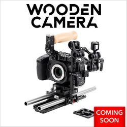 Wooden Camera Testimonials