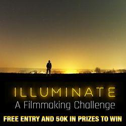 Illuminate Filmmaking Challenge