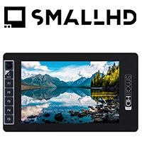 SmallHD 703 UltraBright Monitor