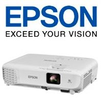 Epson Entry Level Projectors