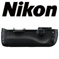 Nikon Batteries & Grips