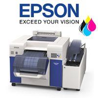 Epson Surelab Inks