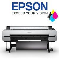Epson 64 Inch Printer Inks 20070 / 11880